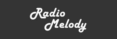 logo Radio melody with Brother Bjorn