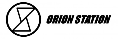 logo Orion Station