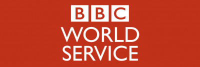 logo BBC World Service live