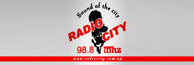 logo Radio City 98.8