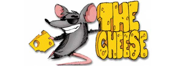 logo The Cheese